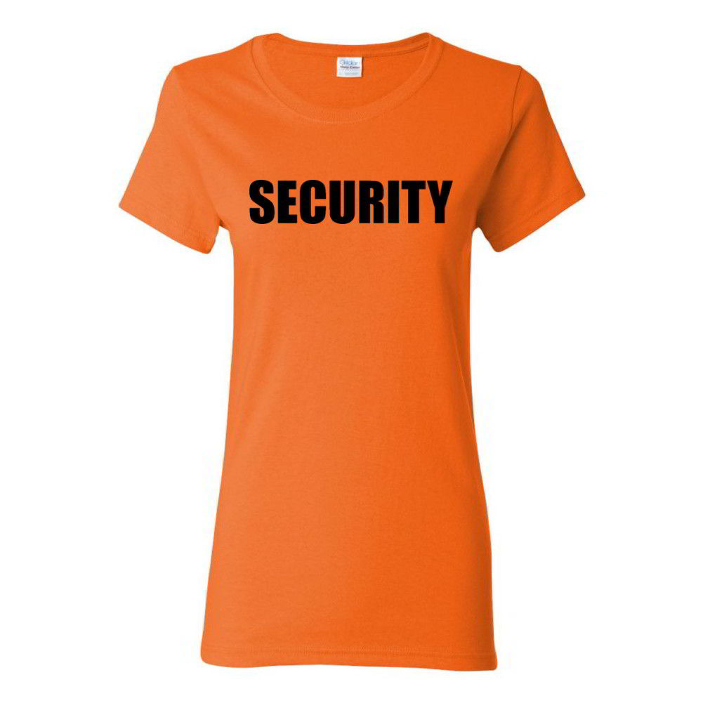 Event Security Shirts
