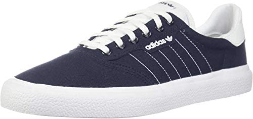 adidas Originals Women's 3mc Sneaker Orange, California