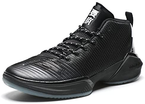 ANTA Men's Team Basketball Shoes Cross-Training Shoes Professional Sneakers for Basketball Santa Clarita, California
