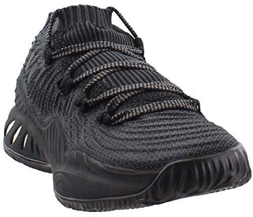 adidas Crazy Explosive 2017 Primeknit Low Shoe – Men's Basketball Yonkers, New York