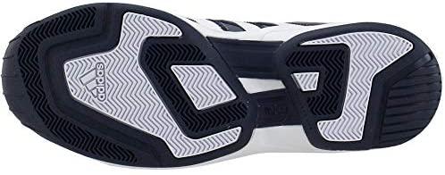 adidas Womens Sm Pro Model 2G Team Basketball Shoes Basketball Casual Shoes, Blue, 10 Macon, Georgia