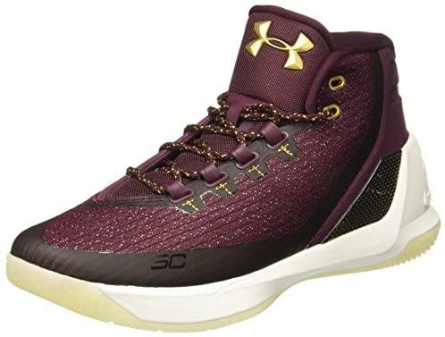 Under Armour Men's Curry 3 Basketball Shoe Santa Rosa, California