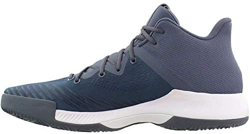 adidas Mens SM Mad Bounce NBA/NCAA Basketball Shoes Basketball Casual, Torrance, California