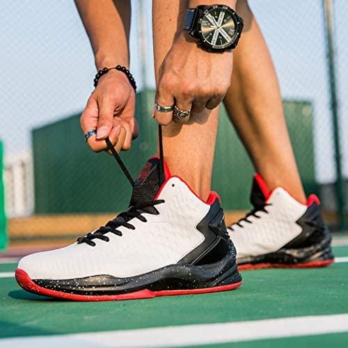 Beita High Upper Basketball Shoes Sneakers Men Breathable Sports Shoes Anti Slip Salinas, California