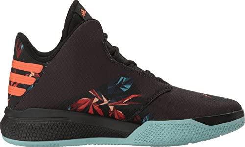 adidas Men's Light Em Up 2 Basketball Shoes Elgin, Illinois