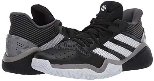 adidas Men's Harden Stepback Basketball Shoe Peoria, Arizona