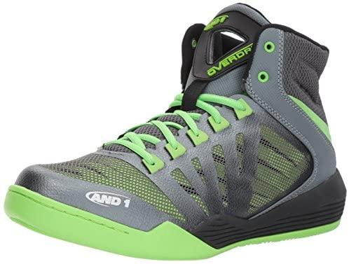 AND 1 Men's Overdrive Basketball Shoe Arvada, Colorado