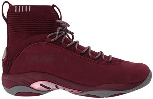 AND 1 Men's Tai Chi Remix Basketball Shoe Independence, Missouri