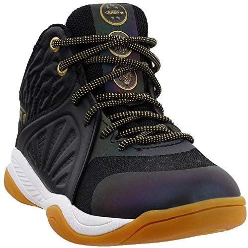 AND1 Boys Attack Mid Boys (Little Kid/Big Kid) Basketball Casual Shoes, Boise, Idaho