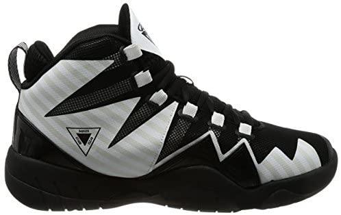 AND1 Mens Boom Basketball Casual Shoes, Atlanta, Georgia