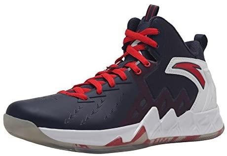 ANTA Men's KT2 Basketball Shoes Irvine, California