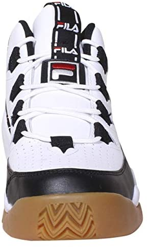 Fila Men's Grant Hill 1 Tarvos Basketball Sneakers Aurora, Illinois