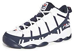Fila Men's Stackhouse Spaghetti Sneakers Norfolk, Virginia