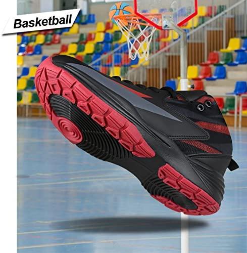 Hawkwell Kids Casual Outdoor Basketball Shoes(Little Kid/Big Kid) Brownsville, Texas