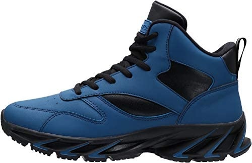 JOOMRA Men's Stylish Sneakers High Top Athletic-Inspired Shoes Des Moines, Iowa