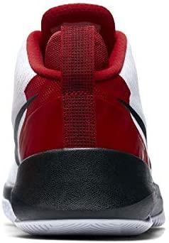 NIKE Men's Air Versitile Nubuck Basketball Shoes Boulder, Colorado