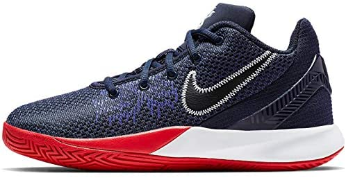 Nike Kids' Grade School Kyrie Flytrap II Basketball Shoes Round Rock, Texas