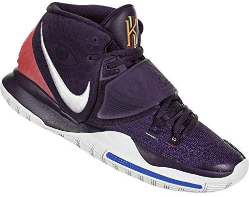 Nike Kyrie Vi Mens Basketball Shoes Bq4630-500 Saint Paul, Minnesota