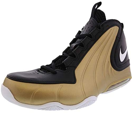Nike Men's Air Max Wavy Leather Basketball Shoes North Las Vegas, Nevada
