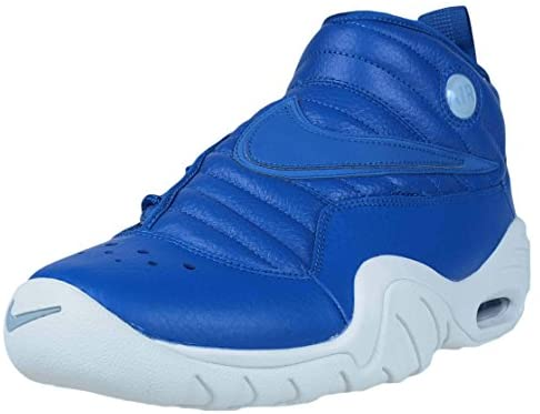 Nike Men's Air Shake Ndestrukt Basketball Shoes Pomona, California