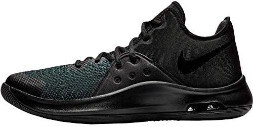 Nike Men's Air Versitile Iii Basketball Shoe Midland, Texas