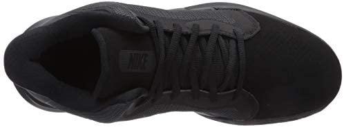 Nike Unisex-Adult Precision Iii Nubuck Basketball Shoe Rochester, Minnesota