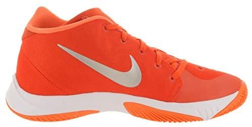 Nike Zoom Hyperquickness 2015 Mens' Basketball Shoe TB Game Honolulu, Hawai'i