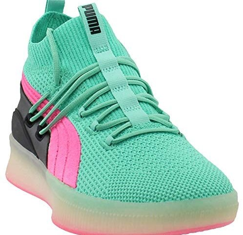 PUMA Men's Clyde Court Basketball Shoes Huntington Beach, California