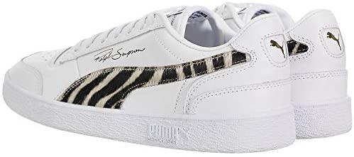 PUMA Mens Ralph Sampson Lo Wild Sneakers, Las Vegas, Nevada