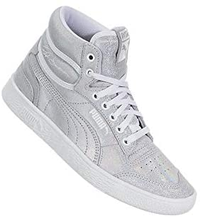 PUMA – Womens Ralph Sampson Mid Winter Glimmer Shoes Omaha, Nebraska
