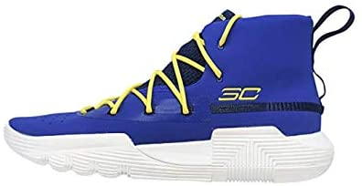 Under Armour Boys' Pre School Pursuit Basketball Shoe Charlotte, North Carolina