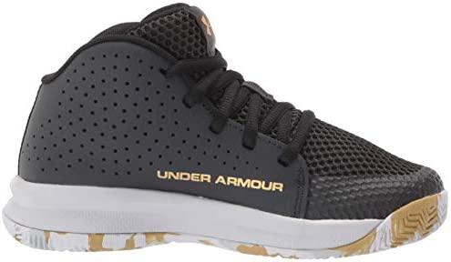 Under Armour Kids' Pre School 2019 Basketball Shoe Oklahoma City, Oklahoma