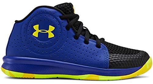 Under Armour Kids' Pre School 2019 Basketball Shoe Hillsboro, Oregon