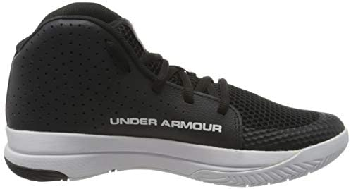 Under Armour Kids' Pre School Jet 2019 Basketball Shoe Sandy Springs, Georgia