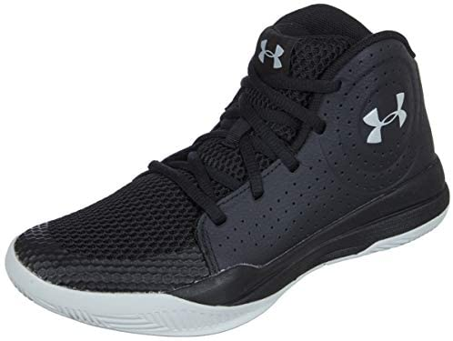 Under Armour Kids' Pre School Jet 2019 Basketball Shoe Davenport, Iowa