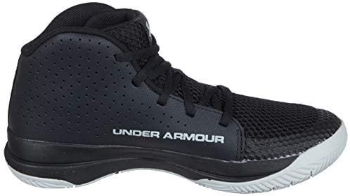 Under Armour Kids' Pre School Jet 2019 Basketball Shoe Houston, Texas