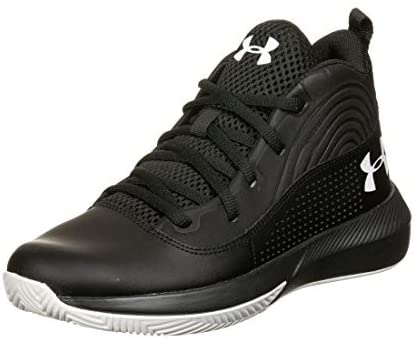 Under Armour Kids' Pre School Lockdown 4 Basketball Shoe Independence, Missouri