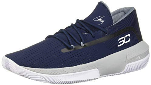 Under Armour Men's Sc 3zer0 Iii Basketball Shoe Hartford, Connecticut