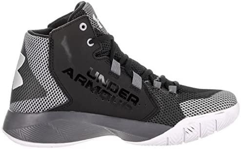 Under Armour Men's Torch Fade Basketball Shoe Fontana, California