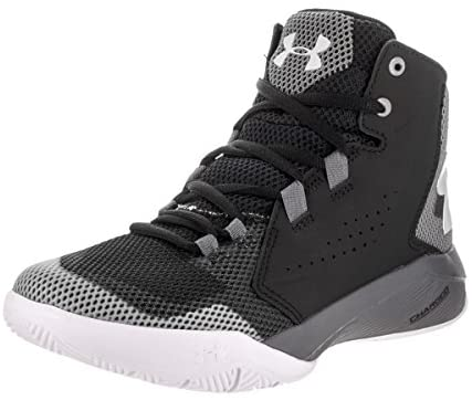 Under Armour Men's Torch Fade Basketball Shoe Fontana, California