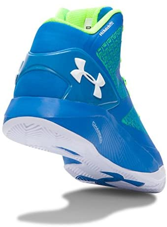 Under Armour Men's UA ClutchFit Drive 2 Basketball Shoes Green Bay, Wisconsin