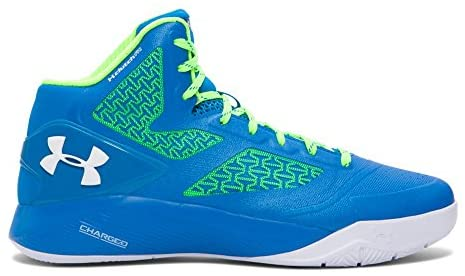 Under Armour Men's UA ClutchFit Drive 2 Basketball Shoes Green Bay, Wisconsin