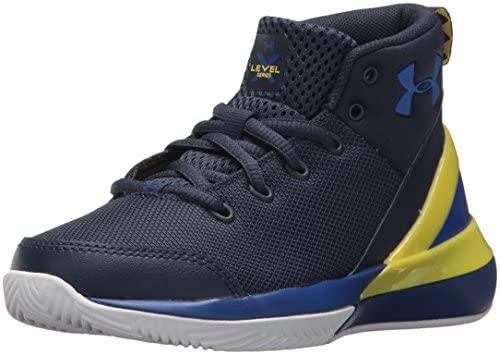 Under Armour Unisex-Child Pre School X Level Ninja Basketball Shoe Beaumont, Texas