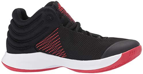 adidas Boys Pro Spark 2018 Wide Basketball Casual Shoes, Chesapeake, Virginia