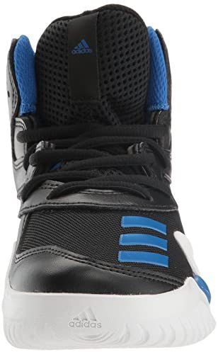 adidas Kids' Crazy Team Basketball Shoe Jersey City, New Jersey