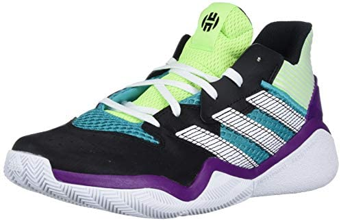 adidas Kids' Harden Stepback Sneaker Pasadena, California