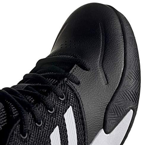 adidas Kids' Own The Game Wide Basketball Shoe Charlotte, North Carolina