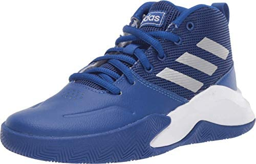 adidas Kids' Ownthegame Wide Basketball Shoe Jacksonville, Florida