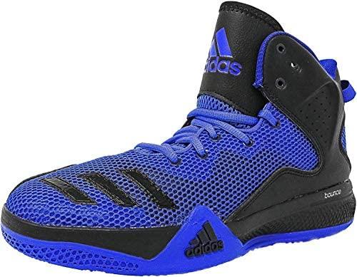 adidas Men's DT Bball Mid Basketball Shoe Newark, New Jersey