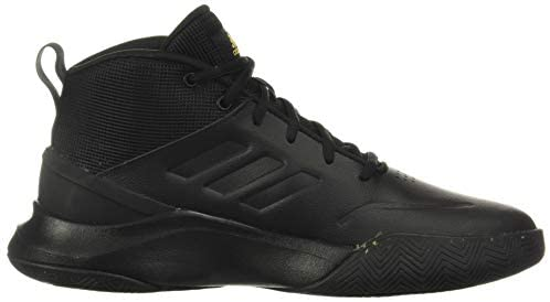 adidas Men's Own The Game Basketball Shoe Jersey City, New Jersey